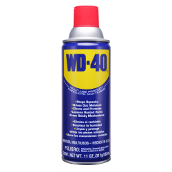 WD-40 Tarro Grande 11oz