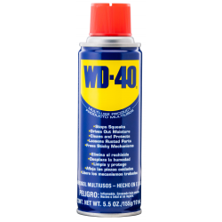 WD-40 Tarro Pequeño 5.5oz