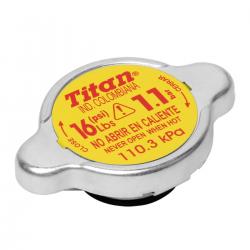 Tapa radiador TR-33