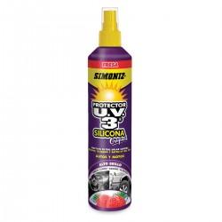 Silicona UV3 fresa 300ml