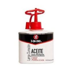 Aceite 3 En Uno 30ml Gotero