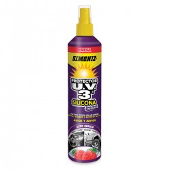 Silicona UV3 Citrus X 300 Ml