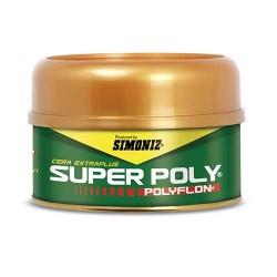 Cera Super Poly 255 Gr