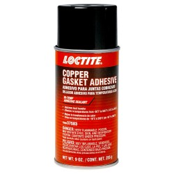 Copper Gasket Loctite