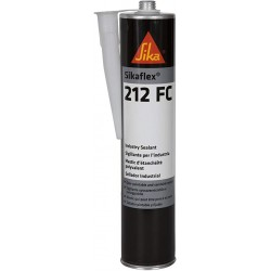 Sika Flex 212 Fc Blanco 300 Ml