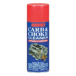 Limpiador carburador ABRO 10oz